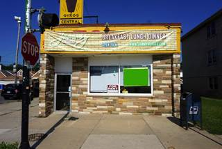 Comm/Ind for sale in 7301 South Kedzie Avenue, Chicago, IL, 60629