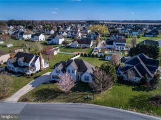 Single Family for sale in 28 APPLE BLOSSOM DRIVE, Camden Wyoming, DE, 19934