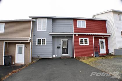 Residential Property for sale in 25 Farrell Drive, Mount Pearl, Newfoundland and Labrador, A1N 3E9