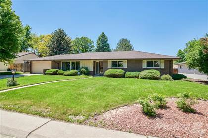 Residential for sale in 443 South Niagara Street, Denver, CO, 80224