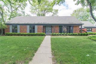 Single Family for sale in 61 N DUVAL Road, Detroit, MI, 48236