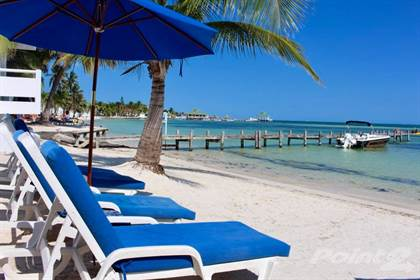 Commercial for sale in Belize San Pedro Resort for Sale, Ambergris Caye, Belize
