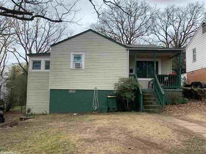 Residential Property for sale in 4805 Francis Drive, North Little Rock, AR, 72118