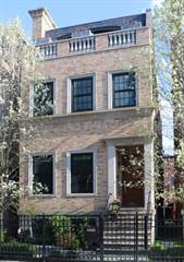 Single Family for sale in 631 West SCHUBERT Avenue, Chicago, IL, 60614