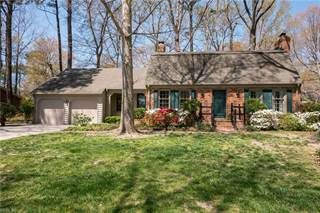 Single Family for sale in 533 Heather DR, Virginia Beach, VA, 23462