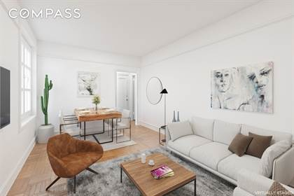 Residential Property for sale in 741 West End Avenue 5A, Manhattan, NY, 10025