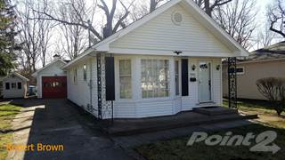 Residential Property for sale in 2740 BROOKLYN Avenue SE, Grand Rapids, MI, 49507