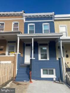 Residential Property for sale in 736 BARTLETT AVENUE, Baltimore City, MD, 21218