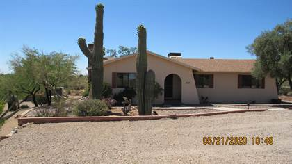 Residential for sale in 3665 W Driscol Lane, Tucson, AZ, 85745