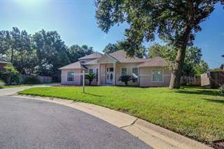 Single Family for sale in 3115 BRITTANY TER, Pensacola, FL, 32504