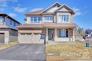 Residential Property for sale in 822 Contour Street, Ottawa, Ontario, K1W 0G6