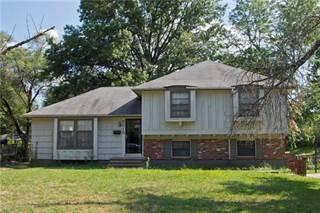 Single Family for sale in 8615 E 106 Street, Kansas City, MO, 64134