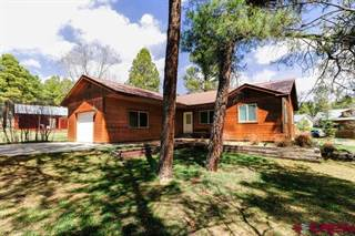 Single Family for sale in 7 Gallop Court, Pagosa Springs, CO, 81147