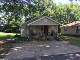 Single Family for sale in 910 E River, Searcy, AR, 72143