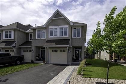 Residential for sale in 315  Alasken Dr, Ottawa, Ontario, K1T 0M3
