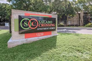 Apartment for rent in Salado Crossing Apartments, San Antonio, TX, 78216