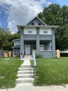 Residential Property for rent in 421 North DEQUINCY Street 6, Indianapolis, IN, 46201