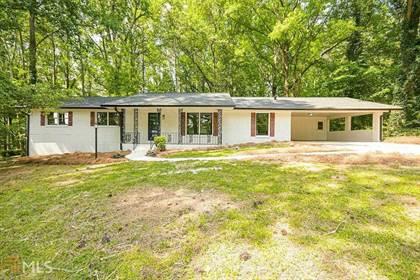 Residential for sale in 4554 Stonewall Tell Rd, Atlanta, GA, 30349