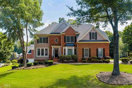 Residential Property for sale in 200 Cheltenham Walk, Milton, GA, 30004