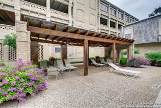 Condo for sale in 7731 BROADWAY ST 341K, San Antonio, TX, 78209