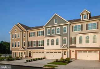 Terrific Townhomes For Sale In Mount Laurel 22 Townhouses In Mount Interior Design Ideas Oxytryabchikinfo