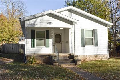Residential Property for sale in 1310 North Clay Avenue, Springfield, MO, 65802