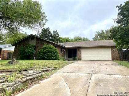 Residential Property for rent in 2403 Town Gate Dr, San Antonio, TX, 78238