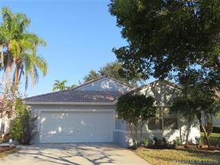 Single Family for rent in 15071 SW 49th Ct, Miramar, FL, 33027
