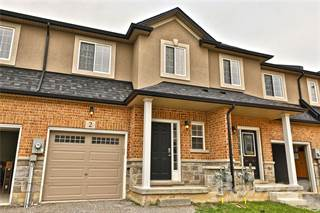 Residential Property for sale in 9 HAMPTON BROOK Way 2, Hamilton, Ontario