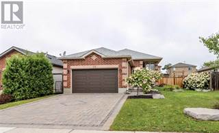 Single Family for sale in 136 LIVINGSTONE ST E, Barrie, Ontario, L4M6Z1