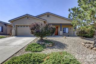 Single Family for sale in 851 Crystal View Dr Lot #: 29, Prescott, AZ, 86301