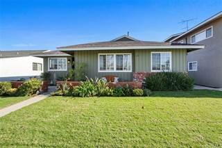 Single Family for sale in 2722 Nipomo Avenue, Long Beach, CA, 90815
