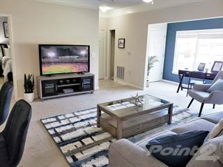 2-Bedroom Apartments for Rent in North Carolina State