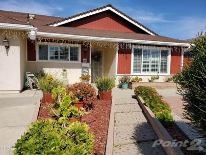 Residential Property for sale in 4750 Justin Way, Oxnard, CA, 93033