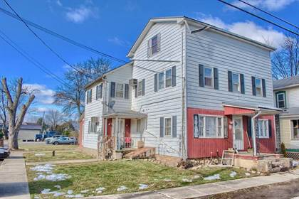 Multifamily for sale in 1460 Millmont Road, Lewis, PA, 17845