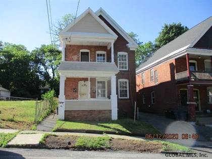 Multifamily for sale in 222 LINDEN ST, Schenectady, NY, 12304