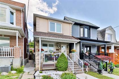 Residential Property for sale in 371 Mcroberts Ave, Toronto, Ontario, M6E4R1