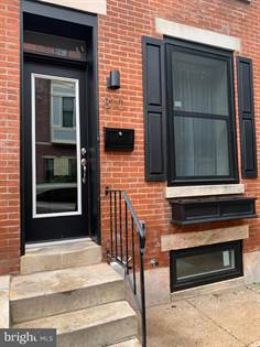 Residential Property for sale in 810 N TANEY STREET, Philadelphia, PA, 19130