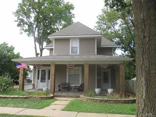 Single Family for sale in 503 North Sheridan Street, Minneapolis, KS, 67467
