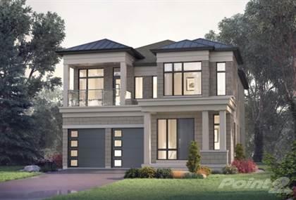 Condominium for sale in Burnhamthorpe Rd E & Sixth Line, Oakville, Ontario