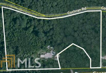 Lots And Land for sale in 0 Cascade Palmetto Hwy LL 36 District 9, Atlanta, GA, 30331