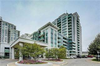 Condo for rent in 20 North Park Rd 115, Vaughan, Ontario