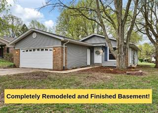 Single Family for sale in 40 Depot Drive, Glen Carbon, IL, 62034