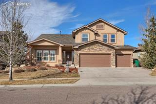Single Family for sale in 9982 Pinedale Drive, Colorado Springs, CO, 80920