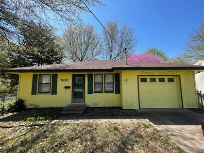 Residential Property for sale in 502 West Loren Street, Springfield, MO, 65807