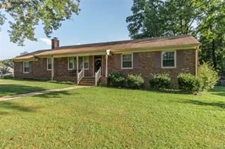 Single Family for sale in 4216 Booth Drive, Sandston, VA, 23150