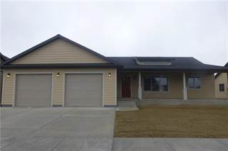 Single Family for sale in 808 Sandcherry St, Billings, MT, 59106