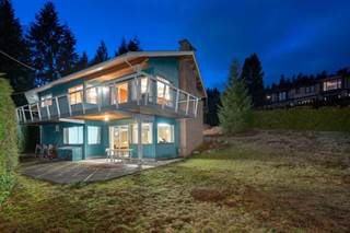 Single Family for sale in 550 GLENROSS ROAD, West Vancouver, British Columbia, V7S 1L5