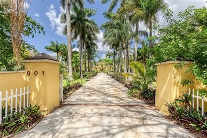 Residential Property for sale in 901 SW 121st Ave, Davie, FL, 33325