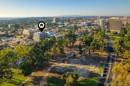 Residential Property for sale in 3265 5th Ave, San Diego, CA, 92103